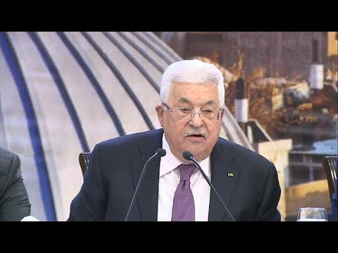 عباس: صفقة القرن لن تمر وستذهب الى مزبلة التاريخ  - نشر قبل 3 ساعة