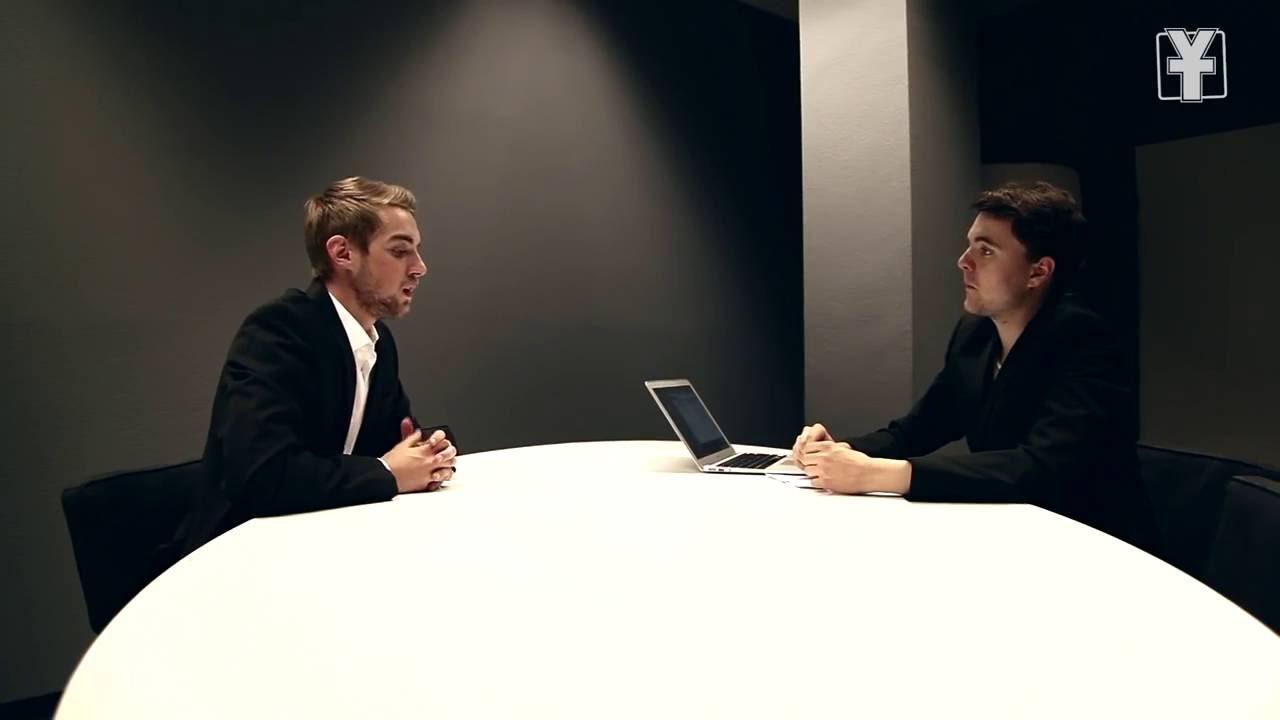 bewerbungsgespräche heute - youtube
