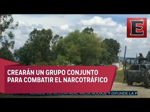 'El Mencho' es el objetivo prioritario para Estados Unidos y México