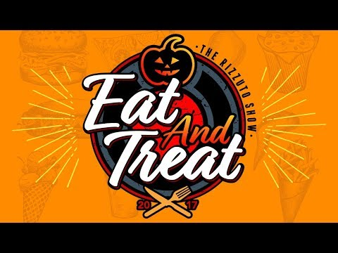 Eat and Treat 2017