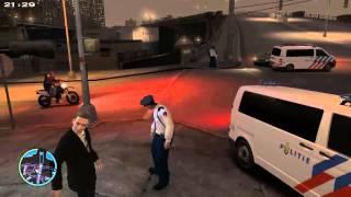 Prio 1 Clan | Politie | Aflevering 4 | Scenario: Aanrijding