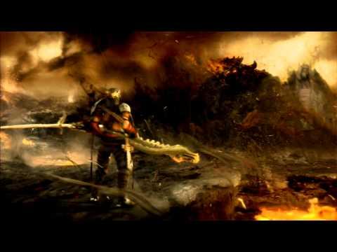 Awsome Game Trailers: Dantes Inferno - Go to Hell