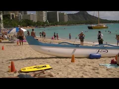 HONOLULU-Oahu-Hawaii   オアフ島 ホノルル市