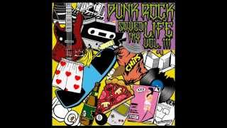 40 FXM   Nada importa   [Punk Rock Saved My Life III]