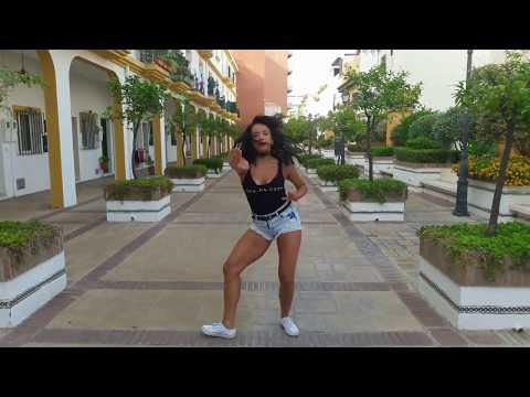 Kranium- Last Night || Dancehall Choreography
