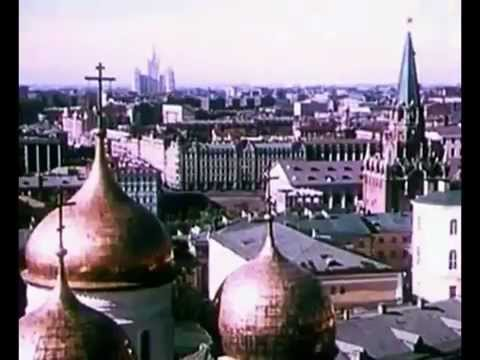 Vladimir Trochin - Moscow nights (1956)
