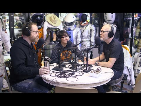 Plumbing Stories -  Still Untitled: The Adam Savage Project - 2/25/20