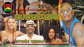 Greg-A-Man - Bubbelbad (Officiële Videoclip)