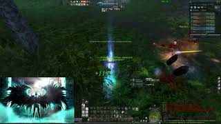 Not Aion Chanter PVP & GLAD