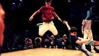 BBOY PAC PAC , WILLY - RECAP || 7 TO SMOKE | HIP OPSESSION 2017