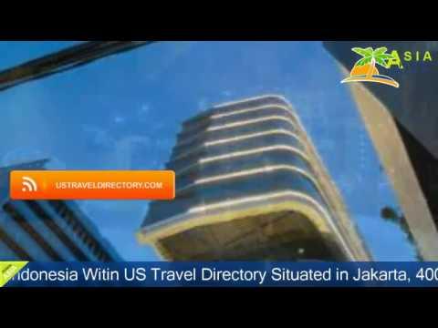 AONE Hotel - Jakarta - Jakarta Hotels, Indonesia