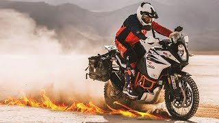 10 Best Adventure Motorcycles 2020