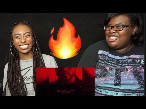 The Weeknd-Down Low ( Reaction!!!!)