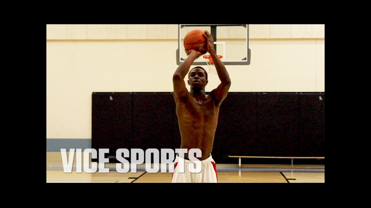 Andrew Wiggins and Canada's Best AAU Team: Coming of Age (Trailer)