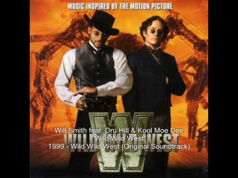 Will Smith - Wild Wild West feat. Dru Hill & Kool Mo Dee