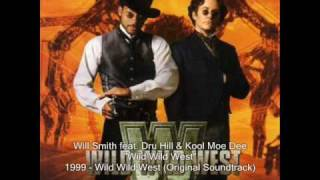 Watch Dru Hill Wild Wild West video
