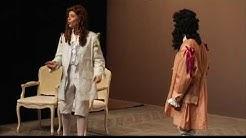 Molière - Le Misanthrope - en entier (équipe A)