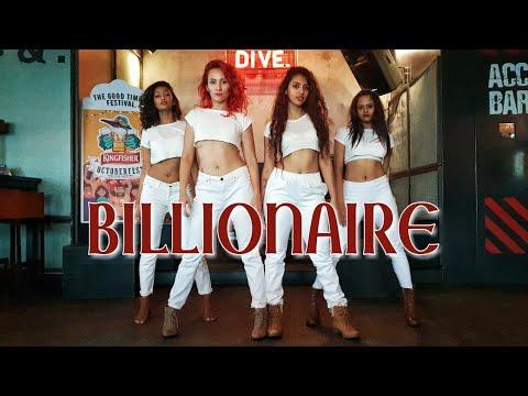 Billionaire - Baazaar | Yo Yo Honey Singh | The BOM Squad