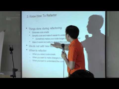 Best Practices in Java Programming - PJ Miranda, Orange and Bronze Software Labs