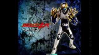 Kamen Rider Rey Theme  -  Makai Jou no Ou Original Soundtrack