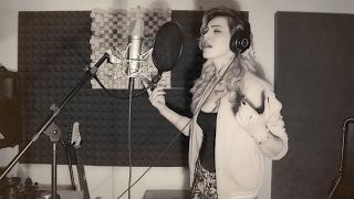 Clean Bandit - Rockabye ft. Sean Paul & Anne-Marie (Cover by Žanamari)