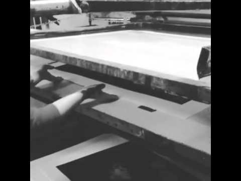Making Of The Jim Morrison Limited-Edition Commemorative Print