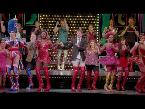 Broadway In Chicago - Kinky Boots