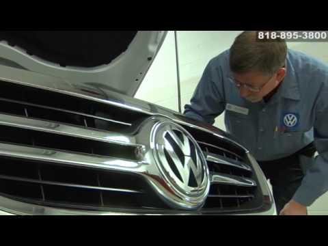 VW Volkswagen OEM Parts vs Aftermarket Parts San Fernando Valley Los Angeles California
