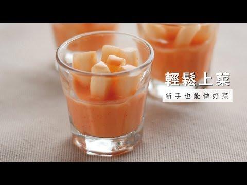 【涼拌菜】優格泡菜蘿蔔,酸辣滋味一口接一口