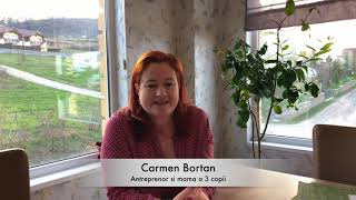 Carmen Bortan