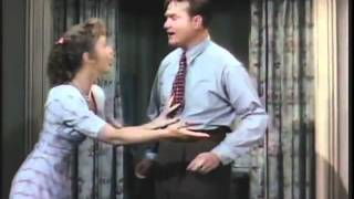 Baby Its Cold Outside - Esther Williams and Ricardo Montalban + Betty Garrat and Red Skelton.flv
