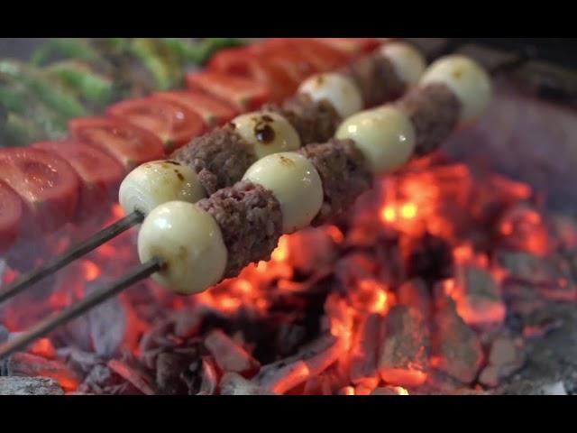 Markam Reklam - Konyaaltı Steak& Kebap