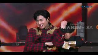 TVXQ - Keep Your Head down live [Korean Wave In Love : TransTV]