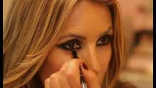 Jillian Barberie Makeup Tutorial: Boudoir Eyes Thumbnail