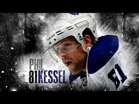 The Best of Phil Kessel [HD]