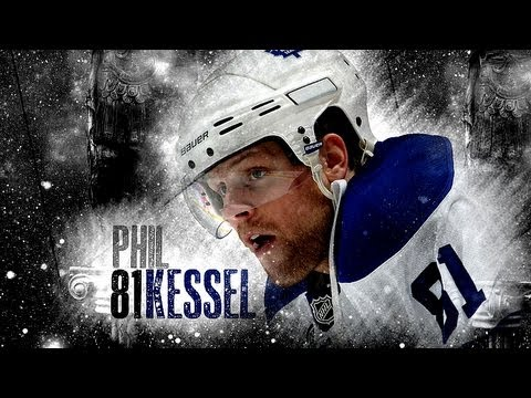 The Best of Phil Kessel [HD]