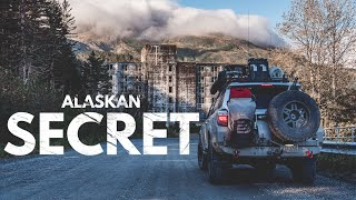 It was a secret town in Alaska - Lifestyle Overland S1:E45