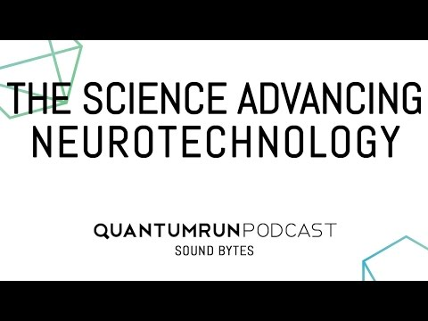 The science bringing Neurotech to the next level | Yannick Roy | Quantumrun Sound Bytes