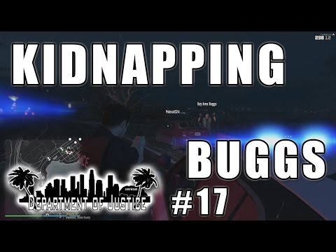 DOJ #17 - Kidnapping Buggs