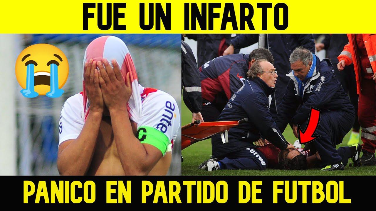 Download FUE UN INFARTO! PASO AYER EN PLENO PARTIDO DE FUTBOL ENTRE EL NEWCASTLE Y EL TOTTENHAM