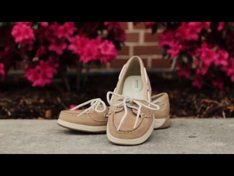 Where To Wear Sperry