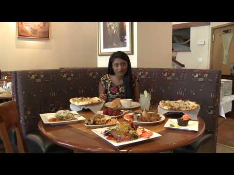 Wild Card: Tantric Indian Bistro - Spring 2014