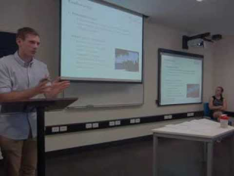 UQ HMS Postgraduate conference information session