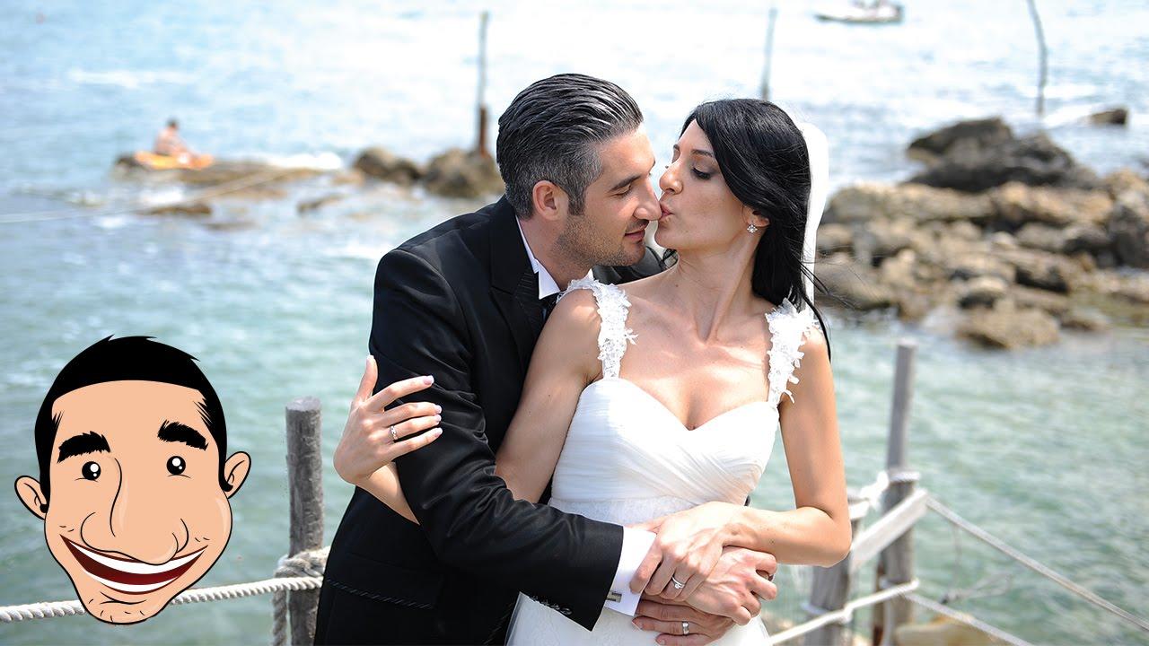 Our ITALIAN WEDDING IN ITALY