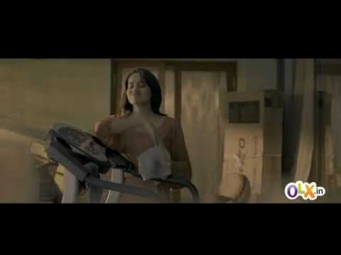 Olx.in Montage - Hindi