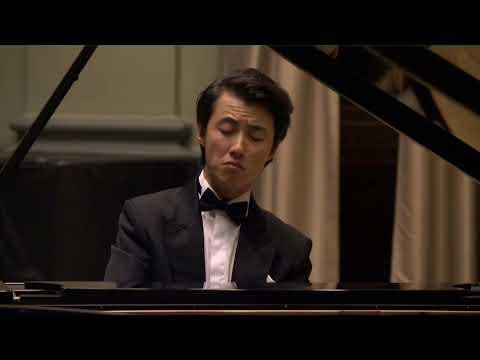 Haiou Zhang plays Chopin