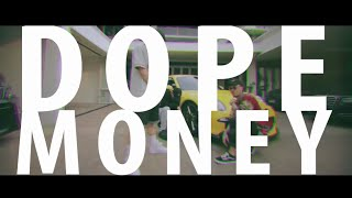 Barry Chen - 豐貨錢/Dope Money (Feat. Younggu u0026 Dandee) (Prod. by JO$H BEAT$) [Official Music Video]