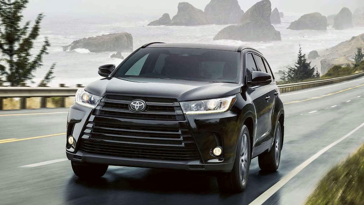 2019 Toyota Land Cruiser Concept Review Specs News