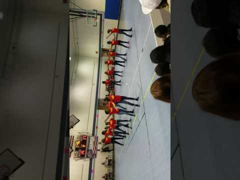 Sleepy Hill Middle School (Alpha Zeta Step Team)