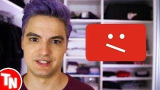 """Youtubers reclamam do conteúdo que faz sucesso, Felipe Neto diz: """"é puro recalque"""""""